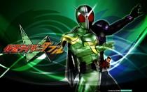 Аниме картинка Masked Rider W [ТV]. Kamen Raida Daburu. Наездник в Mаске W (двойной) [TB]
