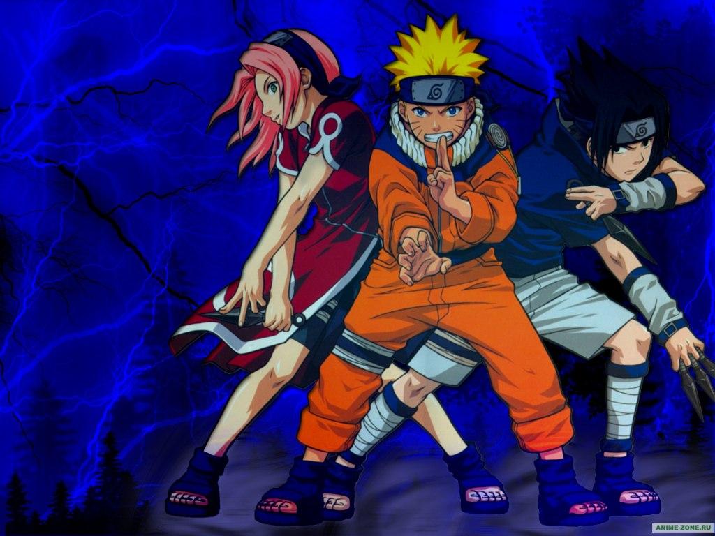 Наруто игры  смотреть наруто  Naruto