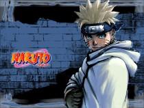 Аниме картинка Naruto. Naruto. Наруто