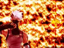 Аниме картинка Naruto Movie 3: Large Interest Stirred Up! Cresent Moon Island's Animal Rebellion. Gekijouban Naruto: Dai Koufun! Mikazuki-jima no Animal Panic Datte ba yo!. Наруто фильм 3
