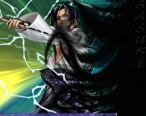 Аниме картинка Naruto Shippuden: Bonds. Gekijouban Naruto Shippuuden: Kizuna. Наруто (фильм пятый)