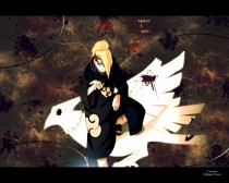 Аниме картинка Naruto Special : Finally a clash! Jounin VS Genin!. . Наруто OVA-3
