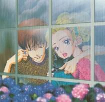 Аниме картинка Neighborhood Stories. Gokinjo Monogatari. Соседские истории [ТВ]