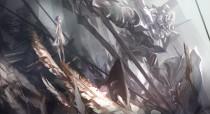 Аниме картинка Neon Genesis Evangelion. Shinseiki Evangelion. Евангелион [ТВ]