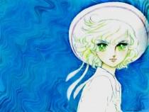 Аниме картинка The Song of Wind and Trees. Kaze to Ki no Uta: Seinaru ka na. Песня ветра и деревьев