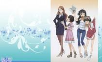 Аниме картинка A Certain Scientific Railgun [OVA]. To Aru Kagaku no Railgun [OVA]. Научный Рейлган [OVA]