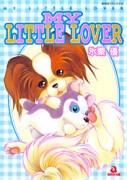 Манга картинка My Little Lover, Мой маленький любимец